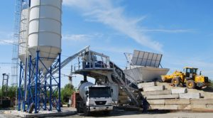 Производство бетонная смесь расчет тощего бетона