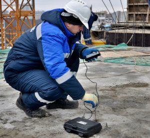 Бетонная смесь с изюмом раздольное бетон